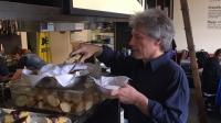 Jon Bon Jovi abre su tercer restaurante para los más necesitados en Estados Unidos