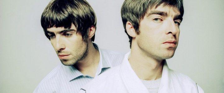 """Él cree que él no es el problema"": Liam Gallagher sobre Noel"
