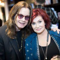 ¡Nadie se salva! Sharon y Ozzy Osbourne fueron víctimas de una estafa