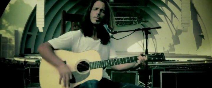 Familia de Chris Cornell publica álbum inédito del cantante
