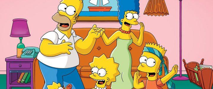 ¡Los Simpson lo volvieron a hacer! Capítulo predice lo que pasa en Colombia con los policías