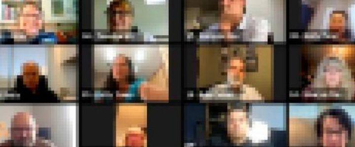 """""""Tengo ganas de culi@#te"""": nuevo descuido en clase virtual se vuelve viral"""