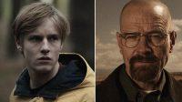 La escena que conecta a 'Dark' con 'Breaking Bad'