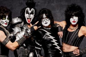 """""""El rock está muerto"""":Gene Simmons, integrante de KISS"""