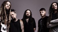 Korn anuncia concierto streaming desde el set de 'Stranger Things'