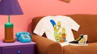 VANS lanza una genial colección inspirada en 'Los Simpson'