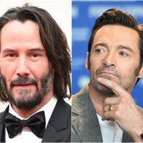 Keanu Reeves sueña con ser 'Wolverine', aunque siente que ya es tarde
