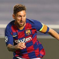 La propuesta de Manchester City a Lionel Messi