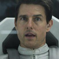 Tom Cruise viajará al Espacio a grabar una película