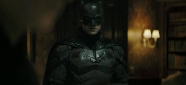 The Batman: revelan supuestas fotos de la Baticueva de Robert Pattinson