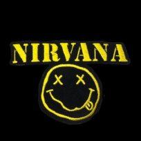 Diseñador afirma que fue él quien diseñó la cara feliz de Nirvana, no Kurt Cobain
