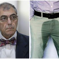 """Si yo estoy desnudo y me mean, termino mojado de orina"": reflexión de alcalde por tapabocas"