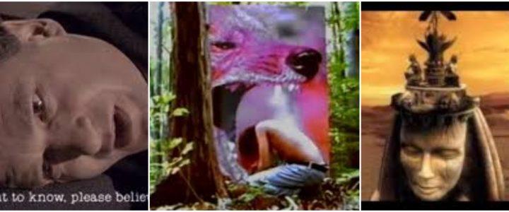 ¿Puede adivinar el video musical con solo una imagen?