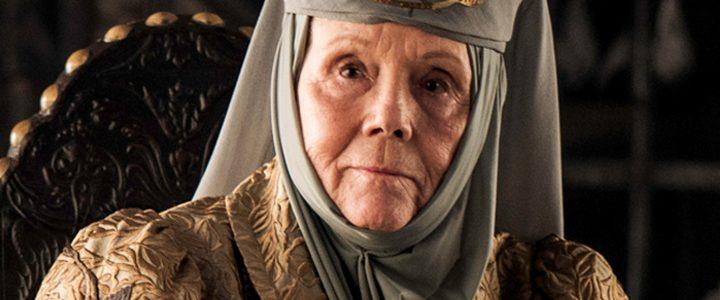 Murió reconocida actriz de 'Game of Thrones' y 'The Avengers'