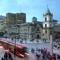 ¡Atentos! Se acaba el 'pico y cédula' en Bogotá