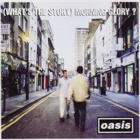 Oasis celebra los 25 años del (What's the Story) Morning Glory? con videos y fotos inéditas del álbum
