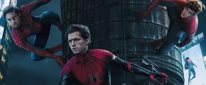 ¿Tobey Maguire y Andrew Garfield podrían estar en 'Spider-Man 3'?