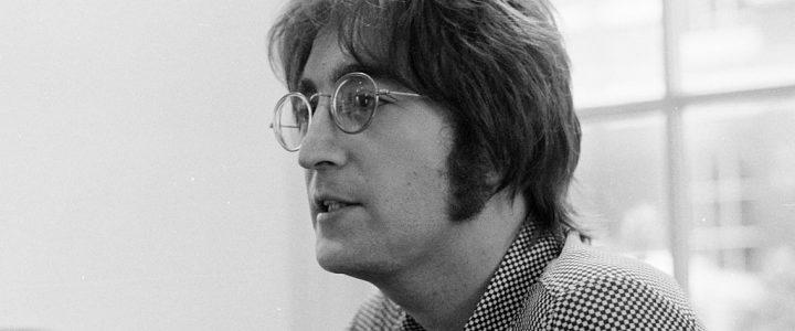 Con video incuido, revelan versión remasterizada de 'Mother' de John Lennon