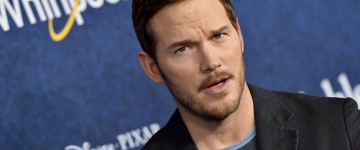 """El peor Chris de Hollywood"": la polémica que envuelve a Chris Pratt"