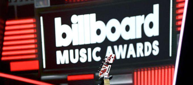 Estos son los ganadores de los Billboard Music Awards 2020