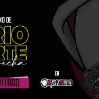 La Derecha: reviva el turno de Mario Duarte como Dj invitado en Radioacktiva