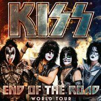 Kiss en Colombia: revelan nuevas fechas para el legendario concierto