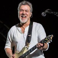 Eddie Van Halen: así fue la última presentación del guitarrista