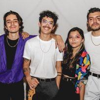 Piel Camaleón se suma a los artistas del Jingle Bell Rock 2020