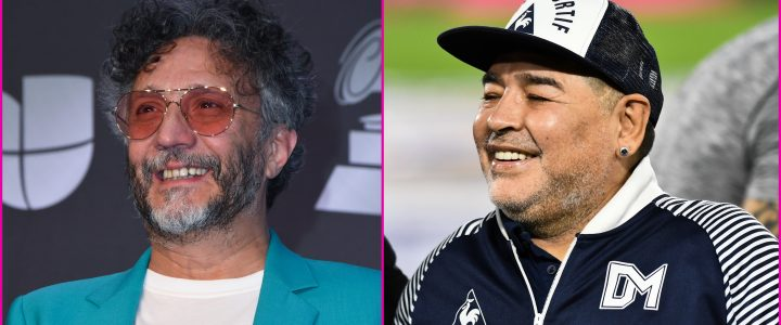 _Adiós barrilete cósmico__ el mensaje de Fito Páez para Maradona