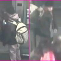 Mujer fue brutalmente golpeada por pedir que se pusieran el tapabocas