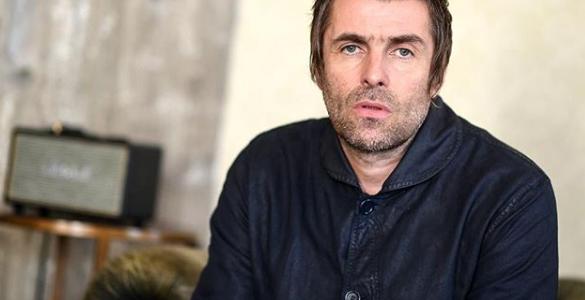 Liam Gallagher cantó 'Hello' de Oasis por primera vez en 18 años