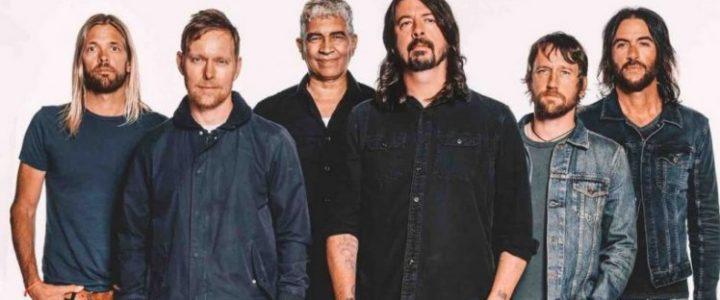 ¡Tremendo! Foo Fighters celebra sus 25 años con un increíble documental