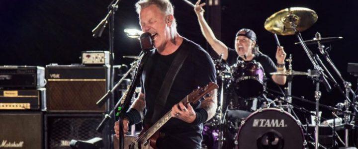 Superbowl LV: Metallica participará como artista estelar