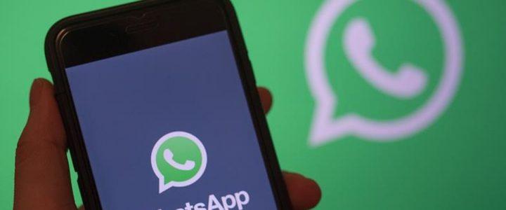 WhatsApp eliminará las cuentas de los usuarios que no acepten estos servicios