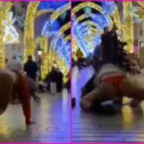"""(VIDEO) Profesoras de danza son criticadas por bailar """"demasiado sexy"""""""