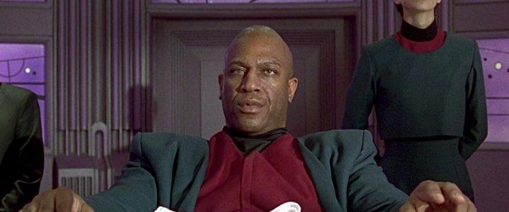 Falleció Tommy 'Tiny' Lister, actor de 'El quinto elemento'