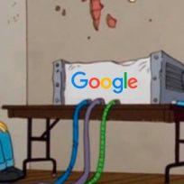 Google se cae en todo el mundo y los memes no se hacen esperar