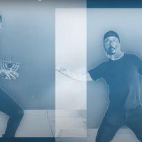 Dave Grohl sorprende con su versión de 'Hotline Bling' para Hanukkah