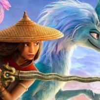 Disney revela el tráiler de 'Raya y el último dragón', su próxima película