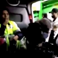 """""""Cuando termine mis pepitas"""": mujer se rehúsa a usar tapabocas y se vuelve viral"""