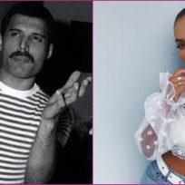 Comparan a Freddie Mercury con Karol G y se arma tremenda pelea en redes