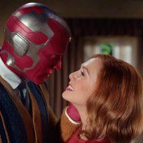 WandaVision: ¿Ya sabe dónde ver la nueva serie de Marvel?