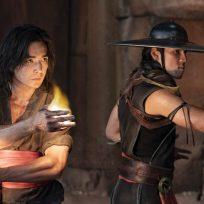Mortal Kombat: revelan primeras imágenes de la película