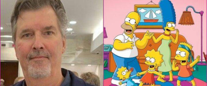 Murió David Richardson, escritor de Los Simpson