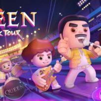 Queen videojuego