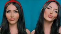 Hablando de Megan Fox: ella es Cláudia Alende, la doble de la actriz y versión latina