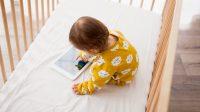 Bebé de 10 meses gastó 10.000 dólares mientras usaba un iPad