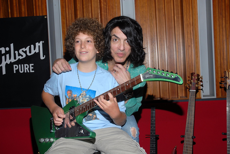 2007 Rock ?n? Roll Fantasy Camp - Day 4