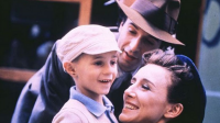 Para recordar y llorar: así luce Giorgio Cantari, el actor de 'La Vida es Bella', a sus 29 años