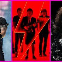 bandas de rock y metall